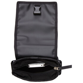 The North Face Bardu Bag TNF Black